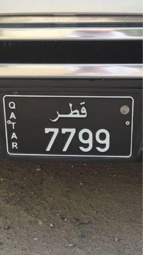 9 9 7 7