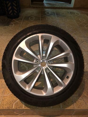 Bentayga Tyre/Rim