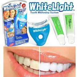 جهاز لتبييض الأسنان