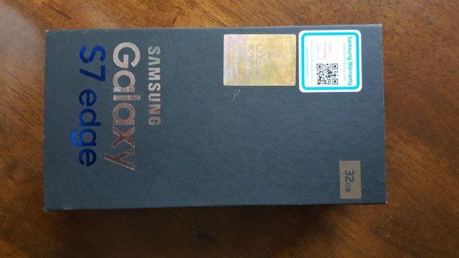 sumsung Galaxy S7 EDge