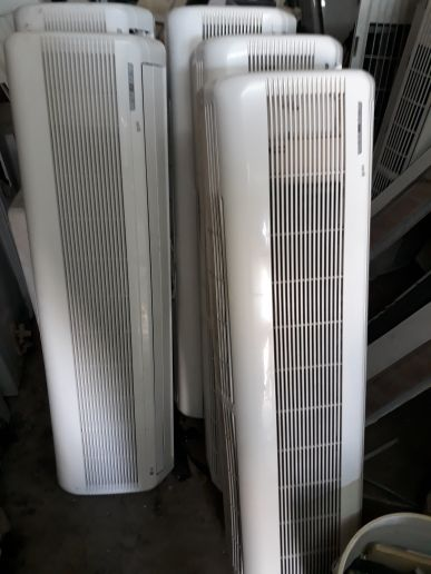 split lg ac sale, only 8 months used,7