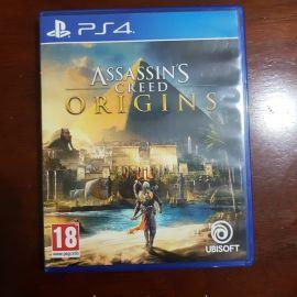 Assassins Origins