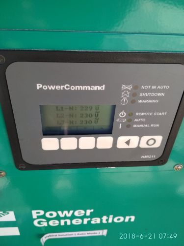 Generator tech