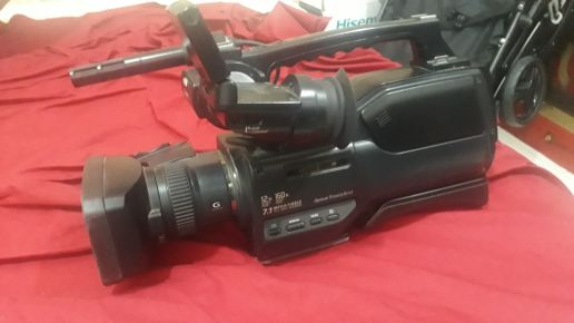 DCR-SD 1000