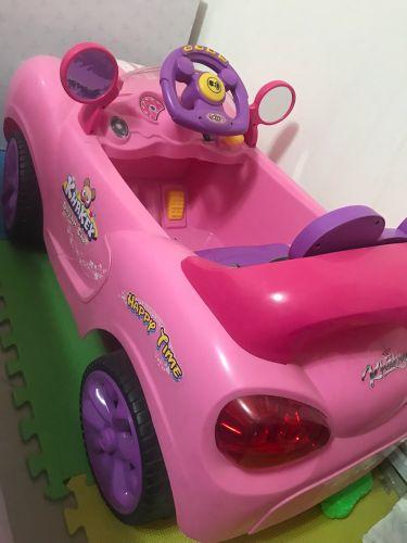 سيارة أطفال شحن
