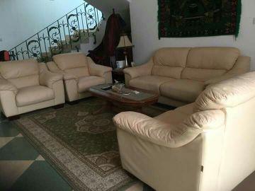 sofa set recovering