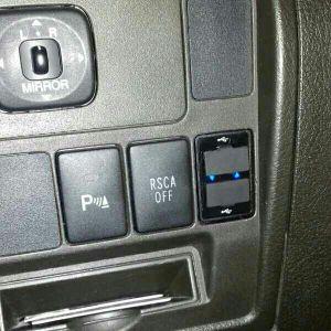 شاحن USB