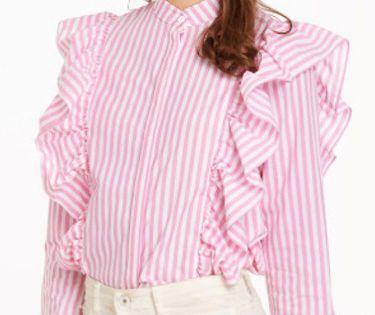قميص نسائي