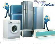 Washing Machine & A,c , Fridge Repair -