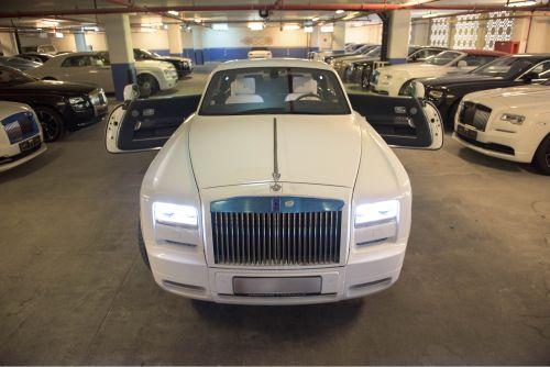 Rolls Royce Zenith