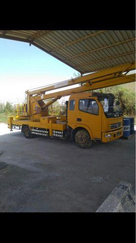 Man lift 2010