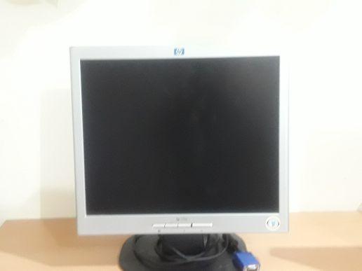 للبيع شاشة الكمبيوتر hp