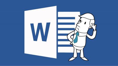 تعليم Microsoft Word احترافي