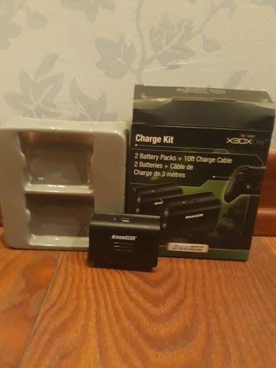 charge kit Xboxone