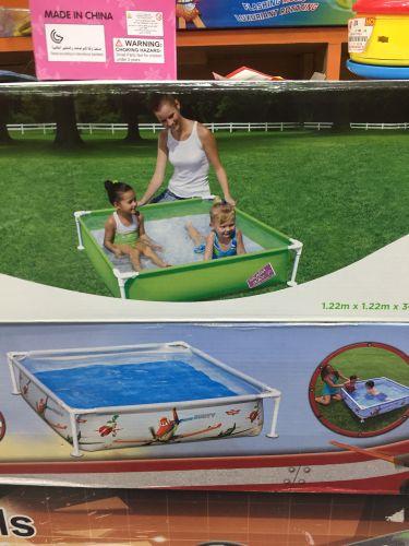 مسبح جديد للاطفال