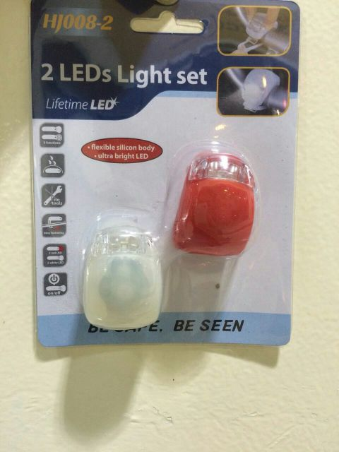 SMALL LED