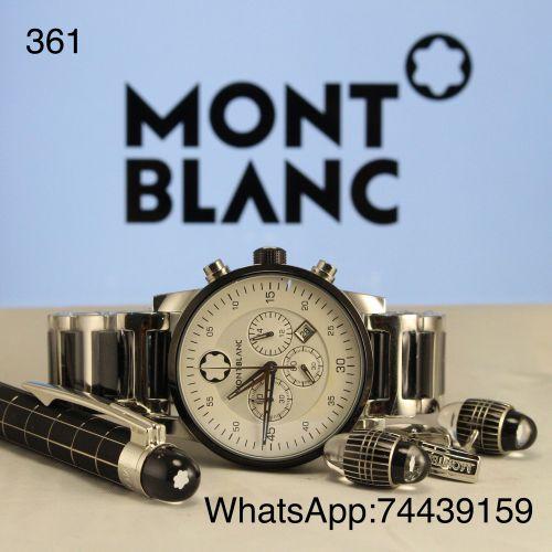 مونت بلانك درجة 1