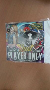 CD just player only