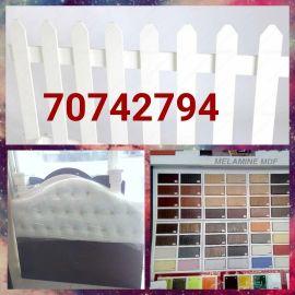 To make all types of furniture, furnitur