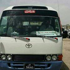 toyota coaster fore rent and sa 50229480