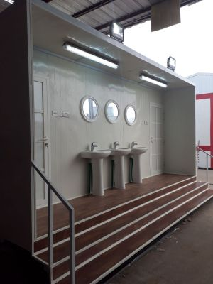 حمامات للعنن والعزب