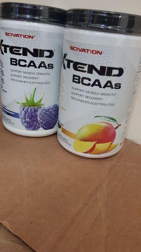 اكستن BCAA