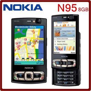 Nokia N95- 8GB
