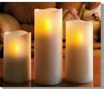 شمعات بريموت