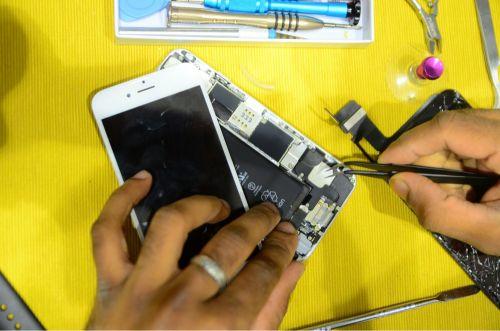 Iphone repaire