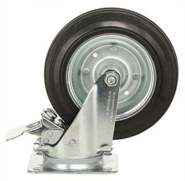 للبيع عجلات سحب لترولي صناعة تركية