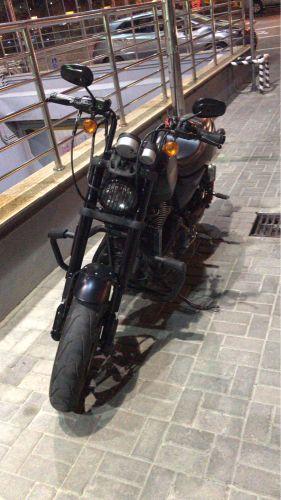 Harley Sportsterxr