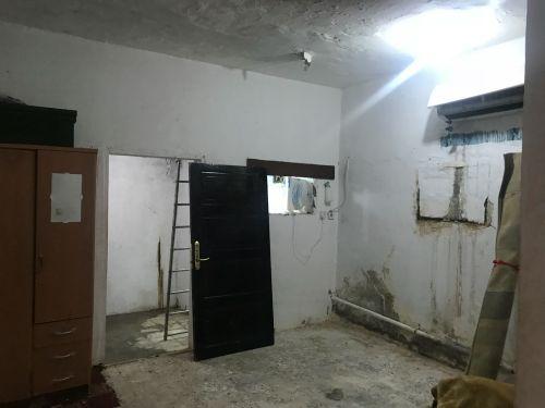 غرفة حمام مطبخ