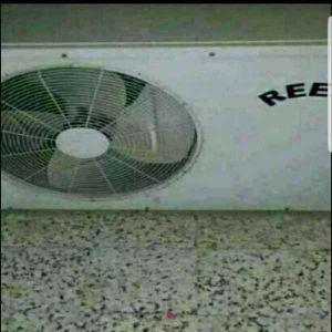مبرد خزان الماء 2ton reem