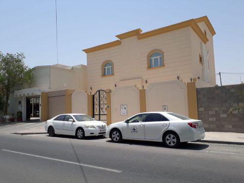 فيلامدينة خليفه