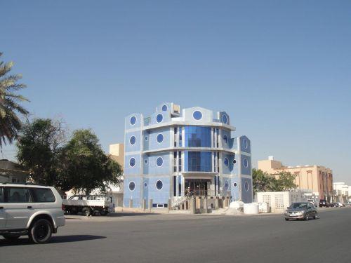 مبنى اداري للايجار