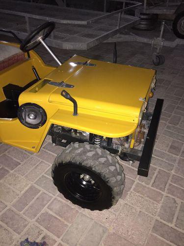 Mini Jeep 2017