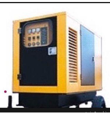 مولدات كهرباء بيع وايجار