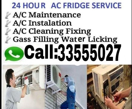 AC Fixing SERVICE REPAIR