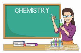معلمة كيمياء اردنية