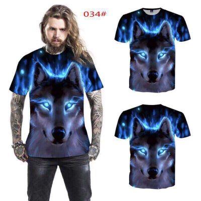3D Tshirt New
