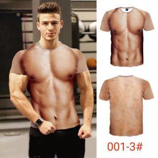 3D Tshirt for Men New