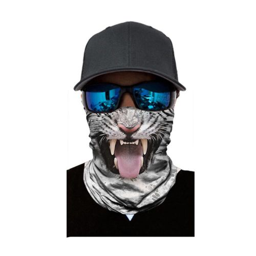 3D Clycling Mask