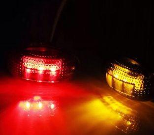 LEDs لونين فور/جمس