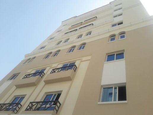 28 Flats Building For Rent In Muntazah