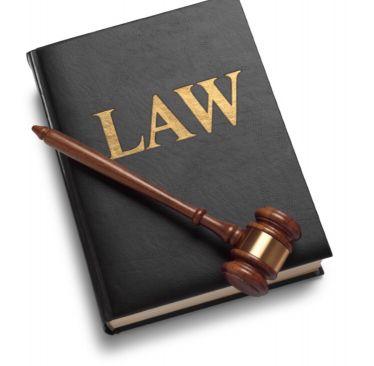 مدرس قانون