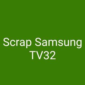 مطلوب تليفزيون سامسونج 32 لا يعمل