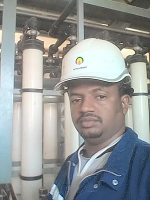 مهندس سلامة مهنية