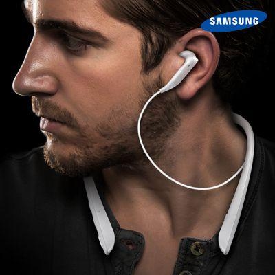 33٪ خصم! Samsung Level U Pro ANC- أبيض