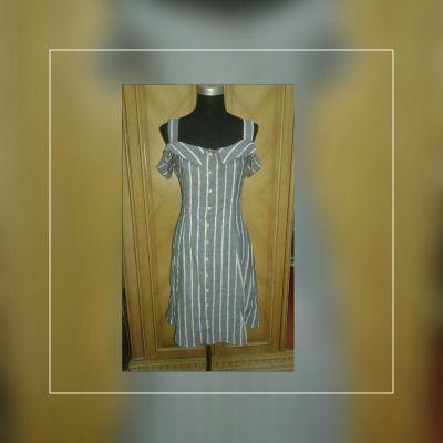فستان جديد فوري خفيف