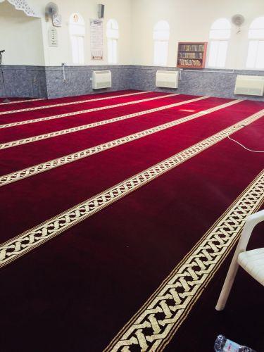 Majid Carpet